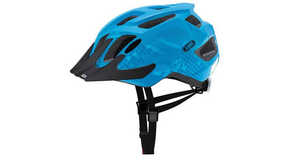 ABUS Mountx - Casco - azul